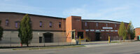 Up to 50,000 s.f. Industrial/Warehouse Space For Lease
