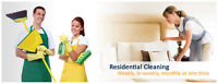 MAID SERVICE>- Keep It Clean-*Office *Home *Commercial