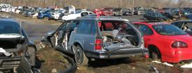 All scrap cars Van's 4x4 pickups wanted