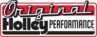 Holley Parts Kit