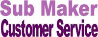 SUB MAKER/CUSTOMER SERVICE– Downtown Hamilton!!