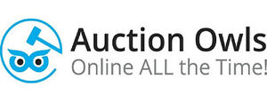 GRAND OPENING :> AUCTION OWLS > ONLINE AUCTION SUMMERSIDE PEI