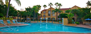 Vacation in Orlando timeshare rental