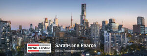 Apartments for rent in  Midtown Toronto