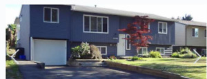 Beautiful Langley Home for Rent
