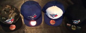 Brand New Toronto Bluejays Hats