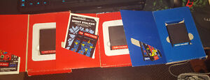 Intellivision System and games some with boxes London Ontario image 3
