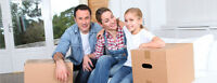 REAL CANADA WIDE MOVING SERVICES (CALL US FOR A 5% DISCOUNT)