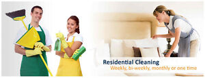 Maid Service! >> *Office *Home *Commercial