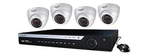 Security Systems Kitchener / Waterloo Kitchener Area image 3