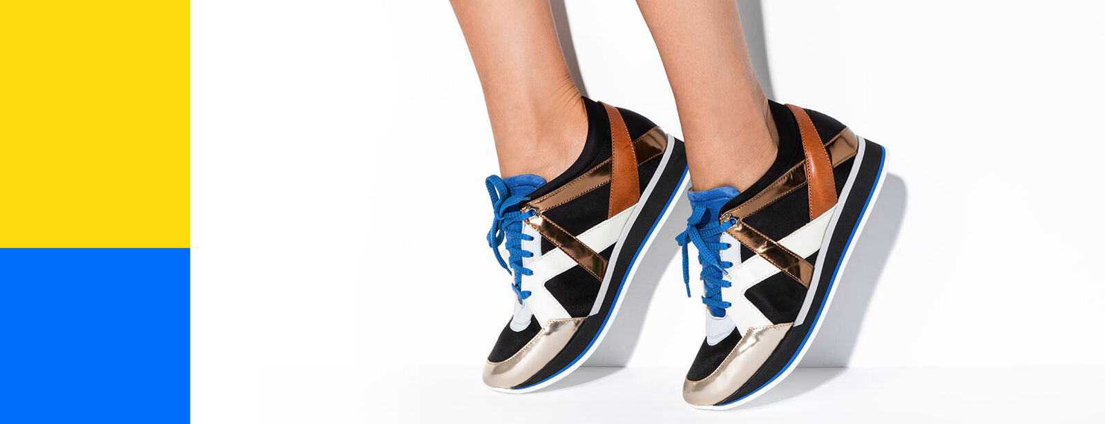 Tendances chaussures
