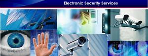 Security cameras Installations & Video Surveillance Systems
