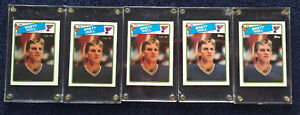 1988 / 1989 O-Pee-Chee and Topps Rookie Cards and more