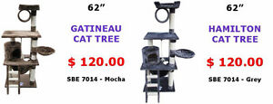CAT TREES - Littlewhiskers London Ontario image 6