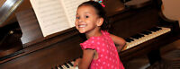FUN PIANO & KEYBOARD LESSONS FOR ALL AGES!
