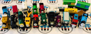 Thomas & Friends Wooden Trains for Sale