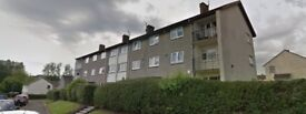 ONE BEDROOM GROUND FLOOR FLAT TO RENT IN THE MURRAY, EAST KILBRIDE NR TOWN CENTRE
