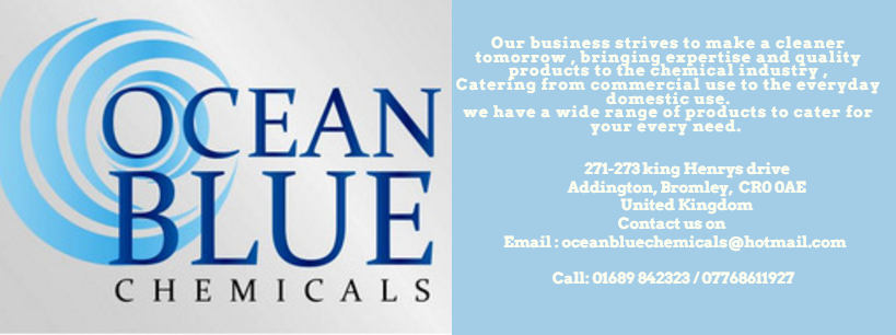 Oceanblue Chemicals LTD