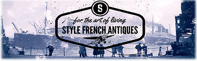 French Style Antiques