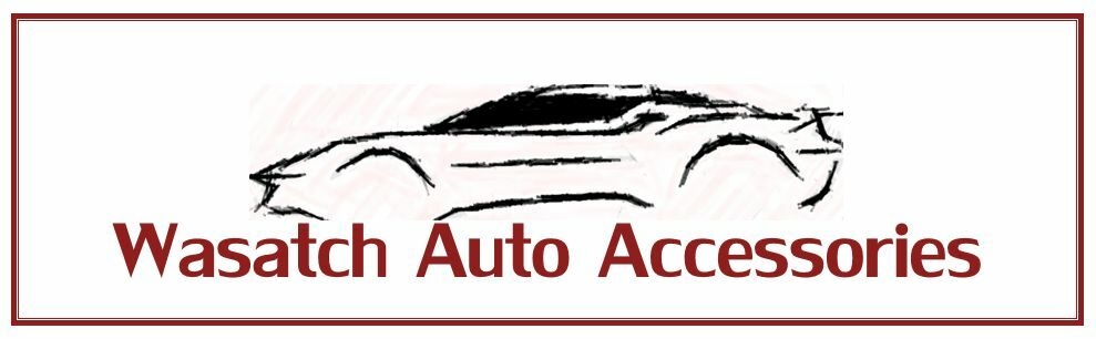 Wasatch Auto Accessories