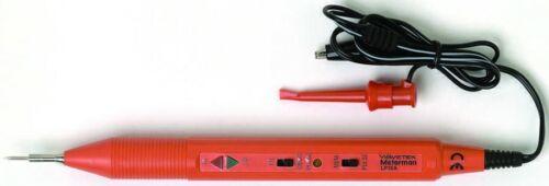Wavetek Meterman 20MHz Probe Logic Troubleshooting Tester Levels Pulse Detector