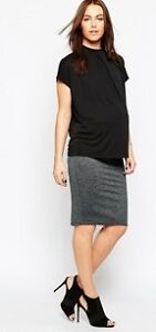 Stylish maternity clothes- Perfect condition and GORGEOUS Kitchener / Waterloo Kitchener Area image 4