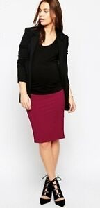 Stylish maternity clothes- Perfect condition and GORGEOUS Kitchener / Waterloo Kitchener Area image 10