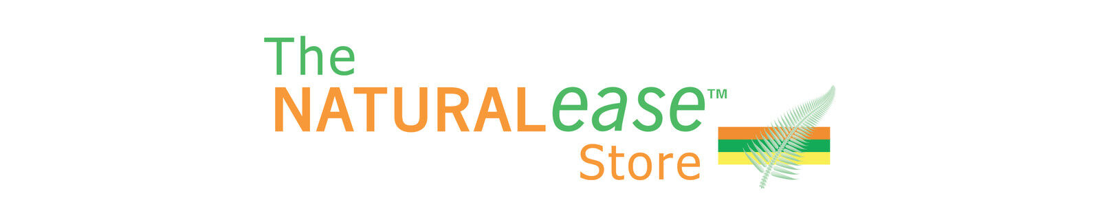 The Natural Ease Store