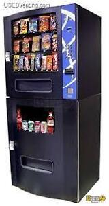 Work for yourself - Vending Machines for sale