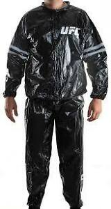 UFC Sauna Suit !!! BRAND NEW IN THE BOX !!! Kingston Kingston Area image 5