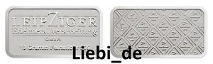 10-Gramm-Silberbarren-999-Feinsilber-LEV-original-verschweist