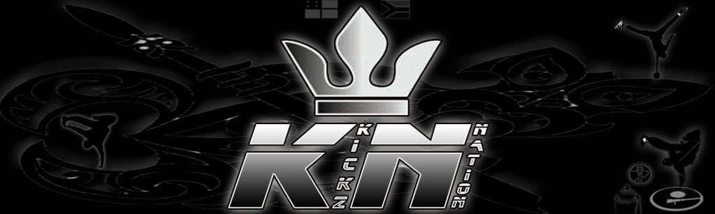 Kickz Nation Online