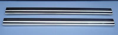 Ford Fiesta MK7 2 Door (released 2008)  Sill Protectors Kick Plates Sills