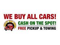 💥 Scrap cars wanted vans 4x4s 💥