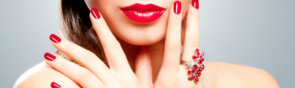 £20 Shellac Nails Offer, plus 20% Off on Manicure & Pedicure our Victoria & Clapham Junction Salons