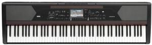 Korg Havian 30 - Piano Arrangeur avec base