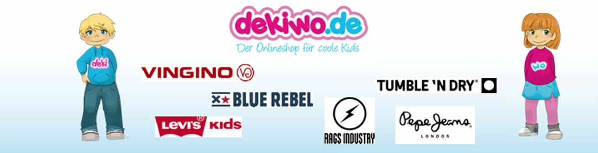 dekiwo.de-deans-kids-world