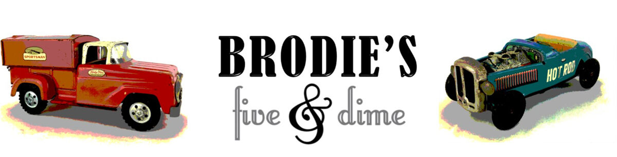 Brodies Five and Dime