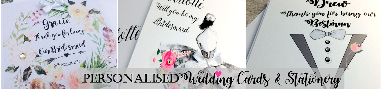 Amor Designs Wedding Stationery