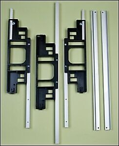 Template Hinge Mortising System