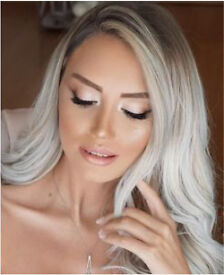 Mobile hair and make-up artist