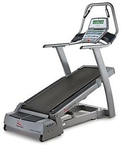 Freemotion Commercial Incline Treadmill