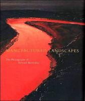 BOOK: Manufactured Landscapes by Edward Burtynsky