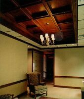 Millwork/Moulding, Cabinetry and Hardwood Installation