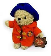 Paddington Bear Hat