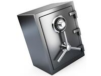 Wanted all old safes