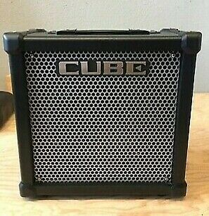 Roland Cube 40GX Combo - Great Condition - Fully Functional  for sale  Bath, Somerset