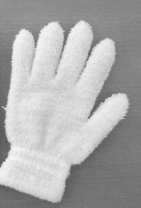 Microfibre Cleaning Glove ONE SIZE