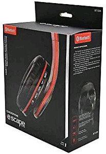 e-scape Bluetooth headset brand new