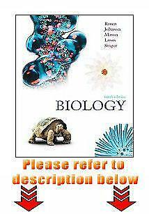 Test Bank For Biology Campbell & Reece 9th Edition AP